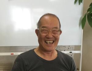 三津橋清一(三津橋表具店)